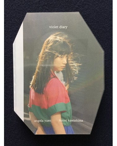 Kotori Kawashima x Angela Yuen - Violet Diary - 2019