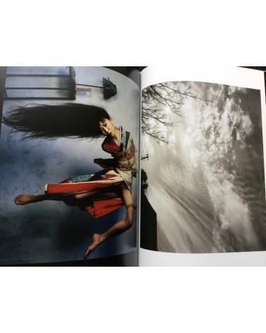 Nobuyoshi Araki - It was once a Paradise - 2011