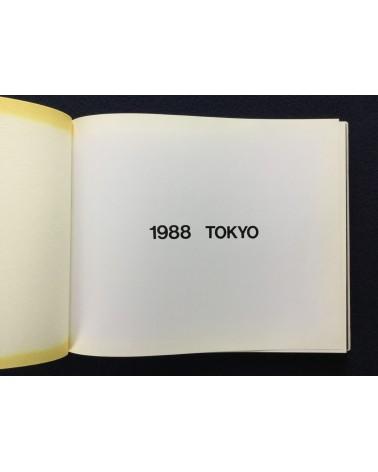 Kishin Shinoyama - Tokyo 1988 - 1987