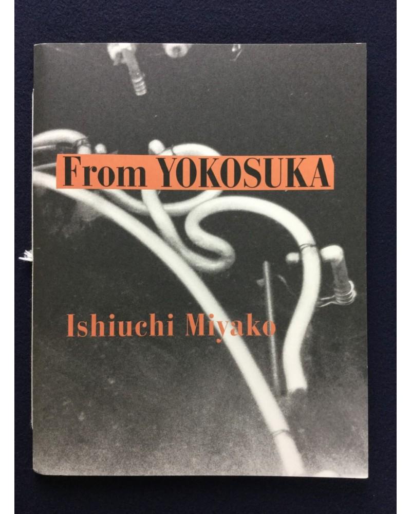 Miyako Ishiuchi - From Yokosuka - 2016