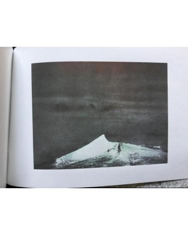 Daisuke Yokota - Site - 2011