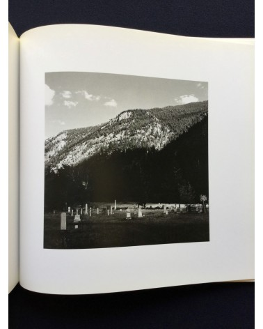 Robert Adams - The New West - 2000