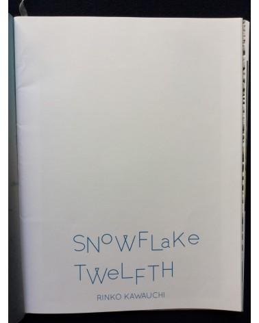 Rinko Kawauchi - Snowflake Twelfth - 2011