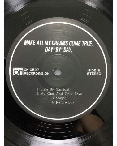 Shizue Kuroiwa (Suzie) - Make All My Dreams Come True, Day by Day - 1988