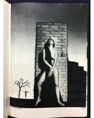 Works of 7 top world-wide photographers - The Love - 1973