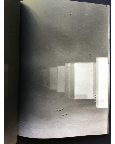 Daisuke Yokota - Vertigo - 2014