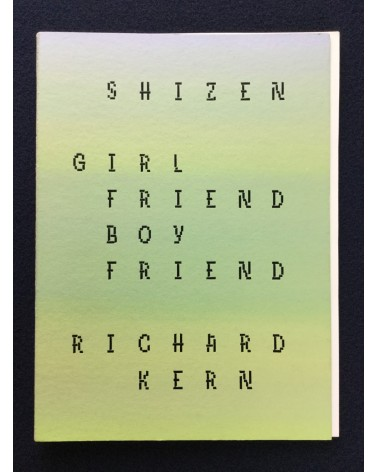 Richard Kern - Boyfriend, Girlfriend - 2014