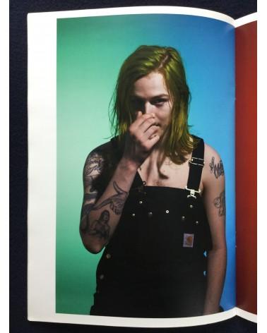 Richard Kern - Boyfriend, Girlfriend - 2014