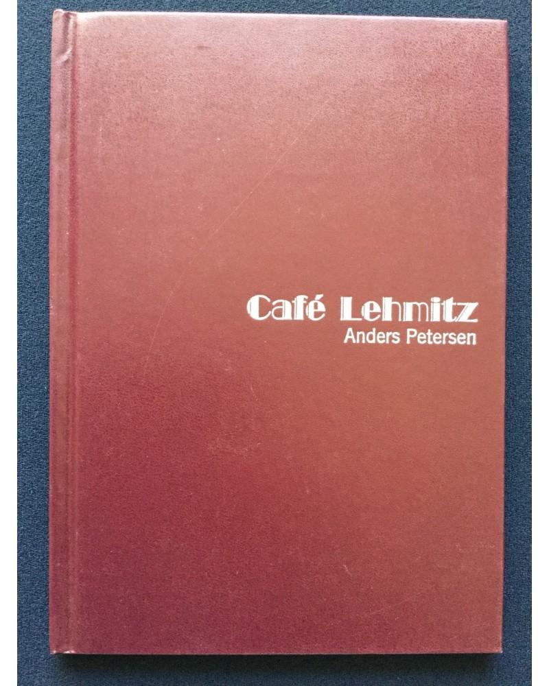 Anders Petersen - Cafe Lehmitz - 2007