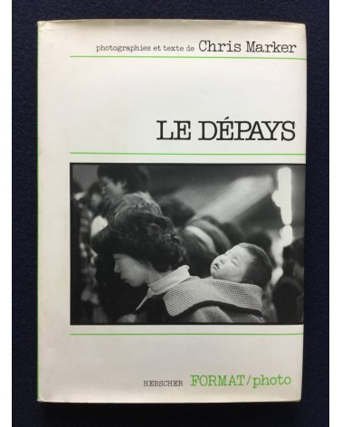 Chris Marker - Le Depays - 1982