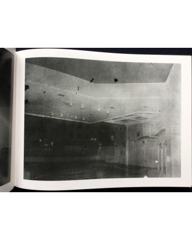 Daisuke Yokota - Site / Cloud - 2013