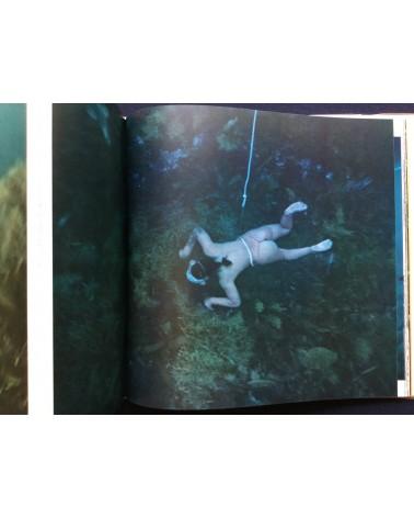 Yoshinobu Nakamura - Ama Woman Sea Divers in Japan - 1962