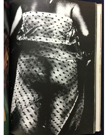 Keizo Kitajima - Photo Mail, Tokyo - 1980