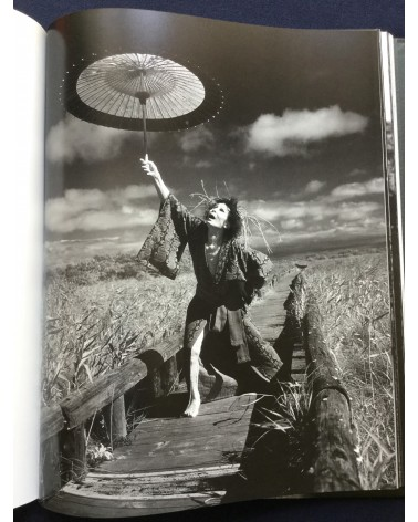 Eikoh Hosoe - The Butterfly Dream - 2006