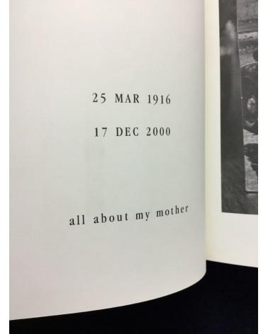Miyako Ishiuchi - Mother's - 2002