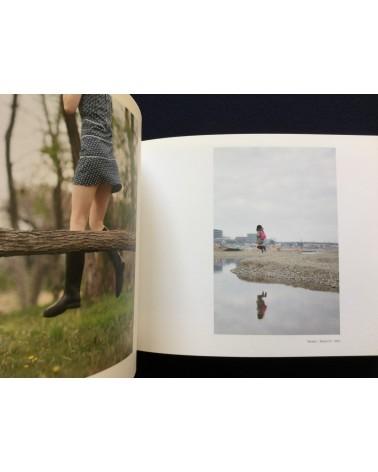 Natsumi Hayashi - Today's Levitation - 2012