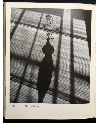 Hachiro Suzuki - Practical Photography Photographing Your Garden - 1938