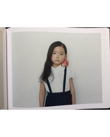 Osamu Yokonami - 1000 Children - 2014