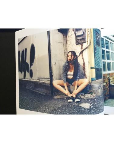 Hitomi Katayama X Miyuki Matsuda - My Favorite Solitude - 2008