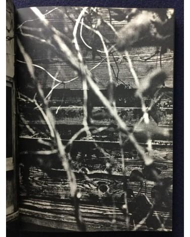 Kikujiro Fukushima - Big Sudden Flash (Pika Don) - 1961