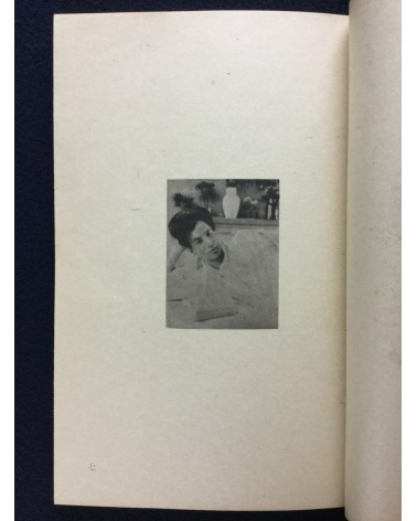 Haruo Sato - Ryonosuke Akutagawa, Omokage - 1929