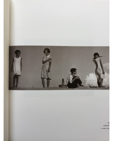 Shoji Ueda - Exhibition - 1993
