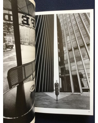 Jeanloup Sieff - Exhibition - 1999