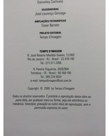 Tiago Santana - Benditos - 2000