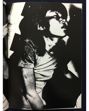 Keizo Kitajima - Photo Express: Tokyo No.4 - 1979