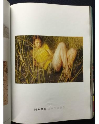 Purple Fashion Magazine - Number 11 - 2002