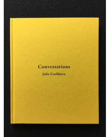 Julie Cockburn - Conversations - 2012