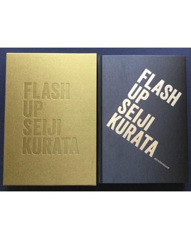 Seiji Kurata - Flash Up - 2013