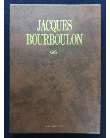 Jacques Bourboulon - GS - 1987
