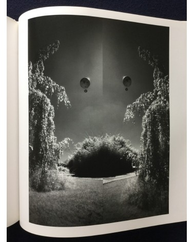Ikko Narahara - Heaven - 2002