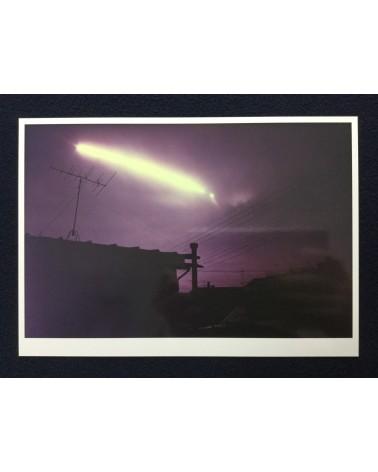 Hiroshi Yamazaki - Heliography - 2012