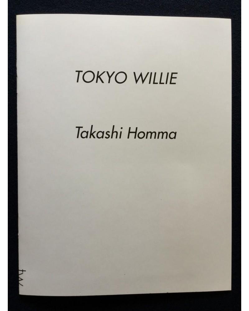 Takashi Homma - Tokyo Willie - 2000