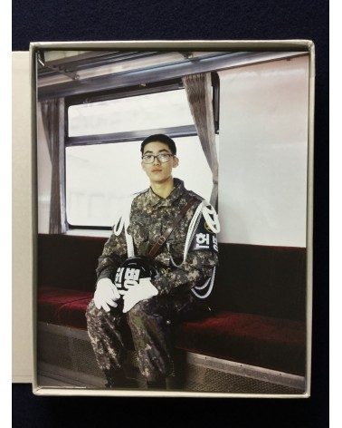 Youngdon Jung - Wondering Wandering - 2015