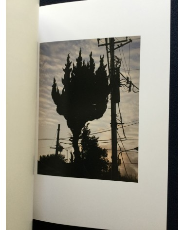 Daido Moriyama - Color Photograph - 2011