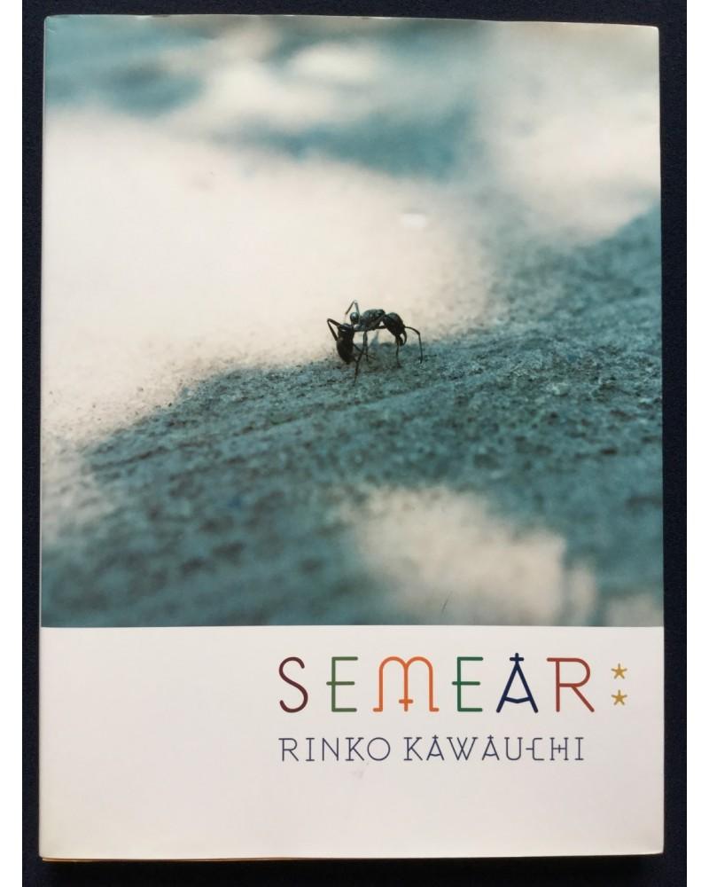 Rinko Kawauchi - Semear - 2007
