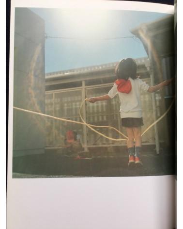 Rinko Kawauchi - Utatane - 2002