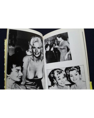 Paparazzi - Graphic 2000 Series 1 - 1990