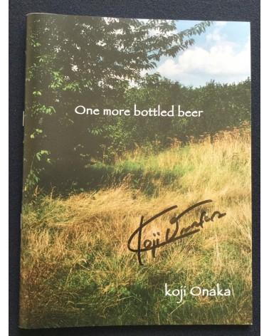 Koji Onaka - One more bottled beer - 2014