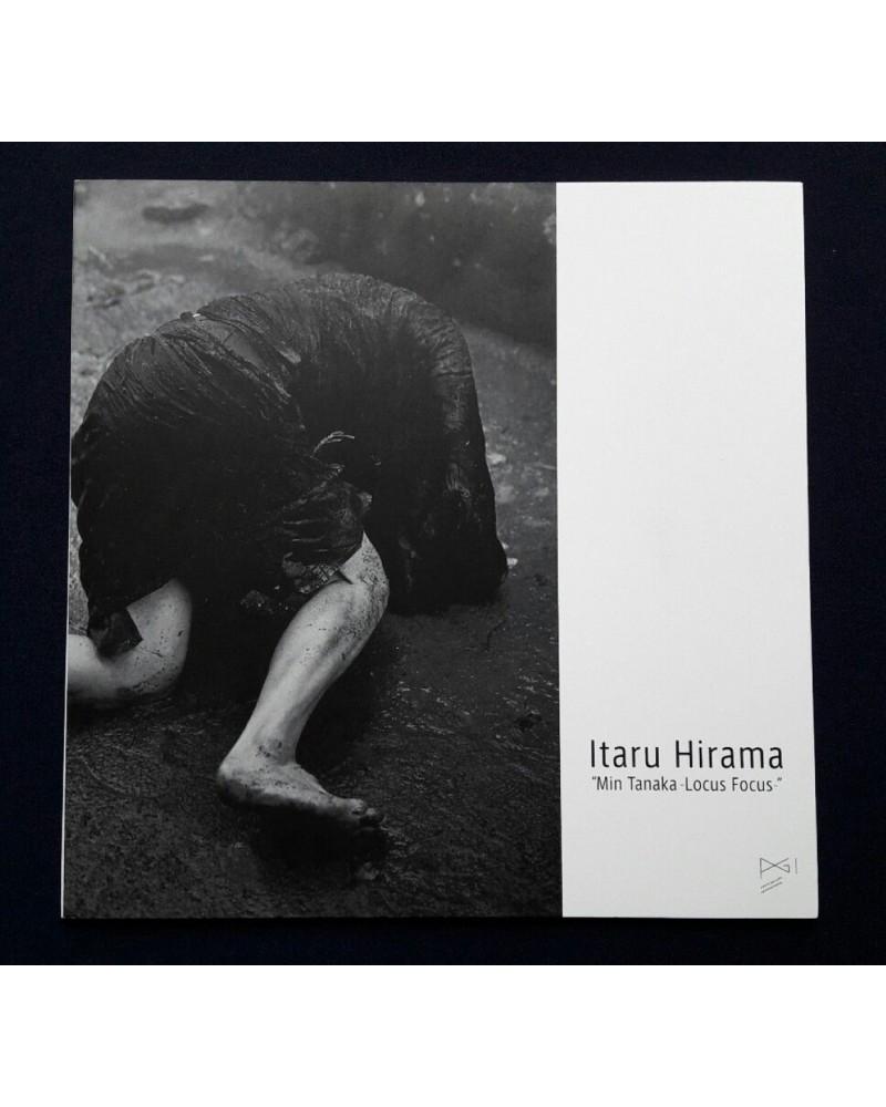 Itaru Hirama - Min Tanaka Locus Focus - 2003