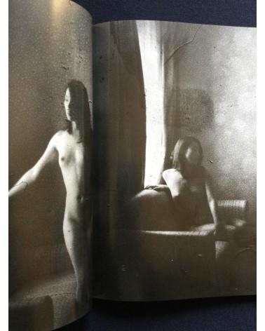 Daisuke Yokota - Taratine - 2015