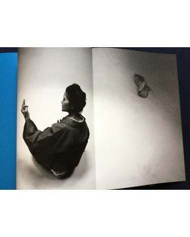 Eikoh Hosoe - Kamaitachi - 2005
