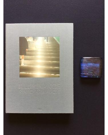 Rinko Kawauchi - Illuminance & Paperweight - 2011