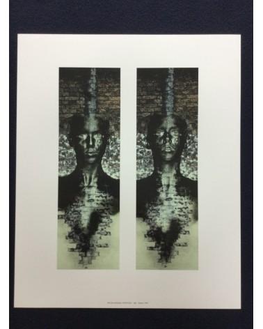 Hiroshi Nonami - Portfolio 1989-2007 [Special Edition] - 2008