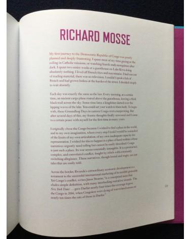 Richard Mosse - Infra - 2011