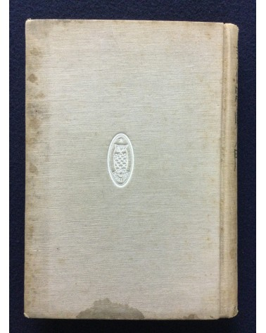 Masataka Takayama - Introduction to Photography - 1931