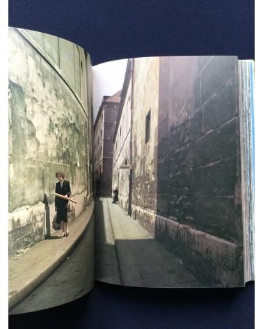 Ihei Kimura - Paris - 1974